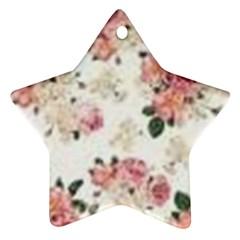 Downloadv Star Ornament (two Sides) by MaryIllustrations