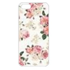Downloadv Apple Iphone 5 Seamless Case (white) by MaryIllustrations