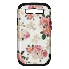 Downloadv Samsung Galaxy S Iii Hardshell Case (pc+silicone) by MaryIllustrations