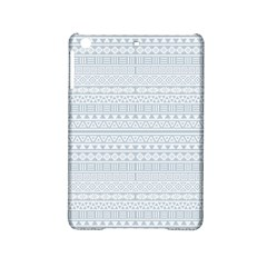 Aztec Influence Pattern Ipad Mini 2 Hardshell Cases by ValentinaDesign
