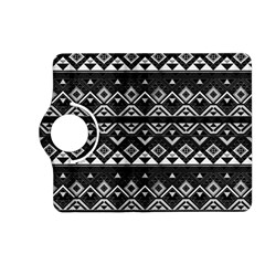 Aztec Influence Pattern Kindle Fire Hd (2013) Flip 360 Case by ValentinaDesign