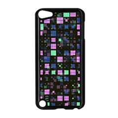 Small Geo Fun B Apple Ipod Touch 5 Case (black)