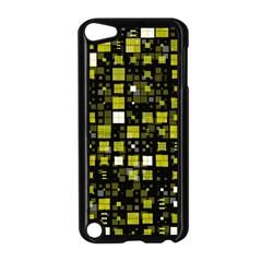 Small Geo Fun F Apple Ipod Touch 5 Case (black)
