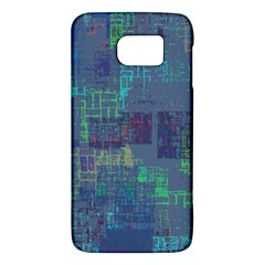 Abstract Art Galaxy S6 by ValentinaDesign