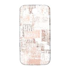 Abstract Art Samsung Galaxy S4 I9500/i9505  Hardshell Back Case by ValentinaDesign