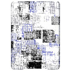 Abstract Art Apple Ipad Pro 9 7   Hardshell Case by ValentinaDesign