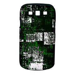 Abstract Art Samsung Galaxy S Iii Classic Hardshell Case (pc+silicone) by ValentinaDesign
