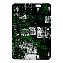 Abstract Art Kindle Fire Hdx 8 9  Hardshell Case by ValentinaDesign