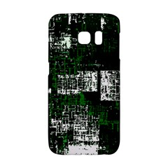 Abstract Art Galaxy S6 Edge by ValentinaDesign