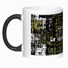 Abstract Art Morph Mugs by ValentinaDesign