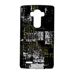 Abstract Art Lg G4 Hardshell Case by ValentinaDesign