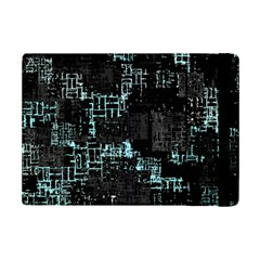 Abstract Art Ipad Mini 2 Flip Cases by ValentinaDesign