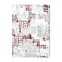 Abstract Art Apple Ipad Pro 10 5   Hardshell Case