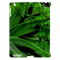 Vivid Tropical Design Apple Ipad 3/4 Hardshell Case (compatible With Smart Cover) by dflcprints