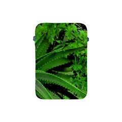 Vivid Tropical Design Apple Ipad Mini Protective Soft Cases by dflcprints