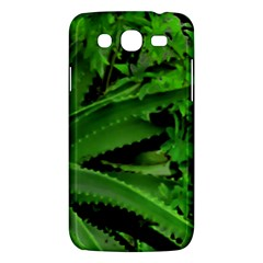 Vivid Tropical Design Samsung Galaxy Mega 5 8 I9152 Hardshell Case  by dflcprints