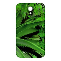 Vivid Tropical Design Samsung Galaxy Mega I9200 Hardshell Back Case by dflcprints