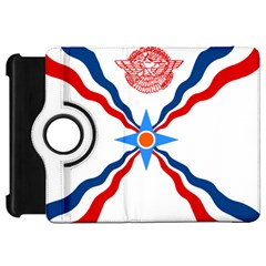 Assyrian Flag  Kindle Fire Hd 7  by abbeyz71