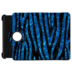 Skin4 Black Marble & Deep Blue Water (r)skin4 Black Marble & Deep Blue Water (r) Kindle Fire Hd 7  by trendistuff