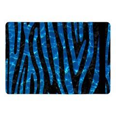 Skin4 Black Marble & Deep Blue Water (r)skin4 Black Marble & Deep Blue Water (r) Apple Ipad Pro 10 5   Flip Case