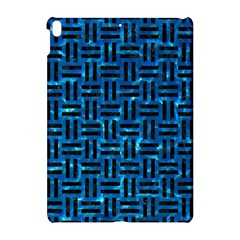Woven1 Black Marble & Deep Blue Water (r) Apple Ipad Pro 10 5   Hardshell Case by trendistuff