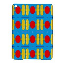 Ovals And Stripes Pattern                      Samsung Galaxy Note 4 Hardshell Case