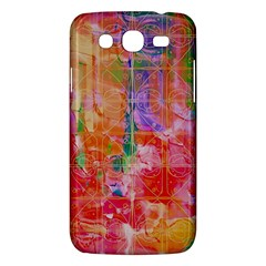 Colorful Watercolors Pattern                      Samsung Galaxy Duos I8262 Hardshell Case by LalyLauraFLM