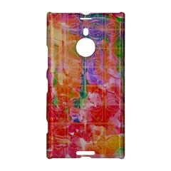 Colorful Watercolors Pattern                      Samsung Galaxy S5 Hardshell Case by LalyLauraFLM
