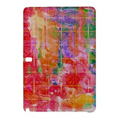 Colorful Watercolors Pattern                      Nokia Lumia 1520 Hardshell Case by LalyLauraFLM
