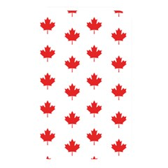 Canadian Maple Leaf Pattern Memory Card Reader by Mariart