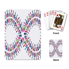 Free Symbol Hands Playing Card by Mariart