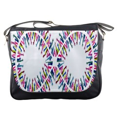 Free Symbol Hands Messenger Bags by Mariart