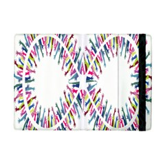 Free Symbol Hands Ipad Mini 2 Flip Cases by Mariart