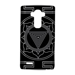 Kali Yantra Inverted Lg G4 Hardshell Case by Mariart