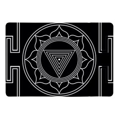 Kali Yantra Inverted Apple Ipad Pro 10 5   Flip Case by Mariart