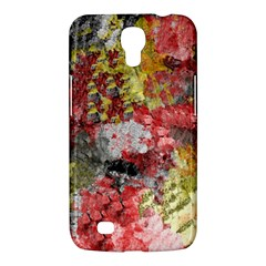 Garden Abstract Samsung Galaxy Mega 6 3  I9200 Hardshell Case by digitaldivadesigns