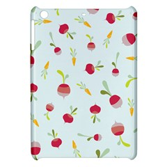 Root Vegetables Pattern Carrots Apple Ipad Mini Hardshell Case by Mariart
