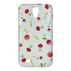 Root Vegetables Pattern Carrots Samsung Galaxy Mega 6 3  I9200 Hardshell Case by Mariart