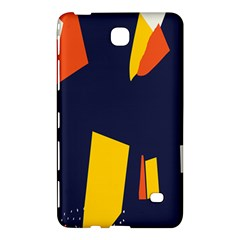 Slider Explore Further Samsung Galaxy Tab 4 (8 ) Hardshell Case  by Mariart