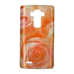 Flower Power, Wonderful Roses, Vintage Design Lg G4 Hardshell Case by FantasyWorld7