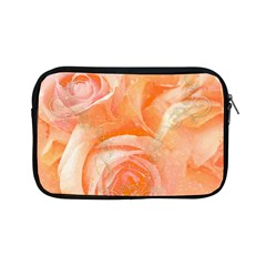 Flower Power, Wonderful Roses, Vintage Design Apple Ipad Mini Zipper Cases by FantasyWorld7