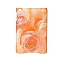 Flower Power, Wonderful Roses, Vintage Design Ipad Mini 2 Hardshell Cases by FantasyWorld7