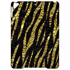 Skin3 Black Marble & Gold Foil Apple Ipad Pro 9 7   Hardshell Case by trendistuff