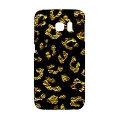 Skin5 Black Marble & Gold Foil (r)skin5 Black Marble & Gold Foil (r) Galaxy S6 Edge by trendistuff