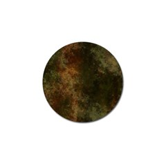 Marbled Structure 4a Golf Ball Marker (10 Pack) by MoreColorsinLife