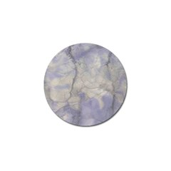 Marbled Structure 5b Golf Ball Marker (10 Pack) by MoreColorsinLife