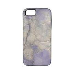 Marbled Structure 5b Apple Iphone 5 Classic Hardshell Case (pc+silicone) by MoreColorsinLife