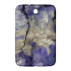 Marbled Structure 5b2 Samsung Galaxy Note 8 0 N5100 Hardshell Case  by MoreColorsinLife