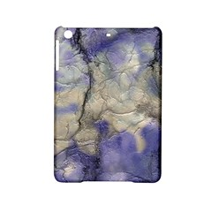 Marbled Structure 5b2 Ipad Mini 2 Hardshell Cases by MoreColorsinLife
