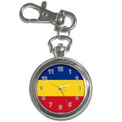 Gozarto Flag Key Chain Watches by abbeyz71